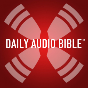 1 Year Daily Audio Bible